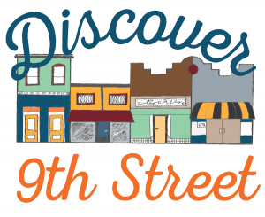 Discover the rest of what 9th Street has to offer!