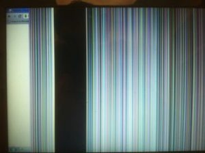 Broken Laptop LCD Repair | The Computer Cellar | Computer